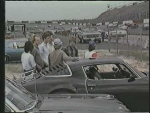 North Carolina Motor Speedway 1984 (Rockingham, N.C.)