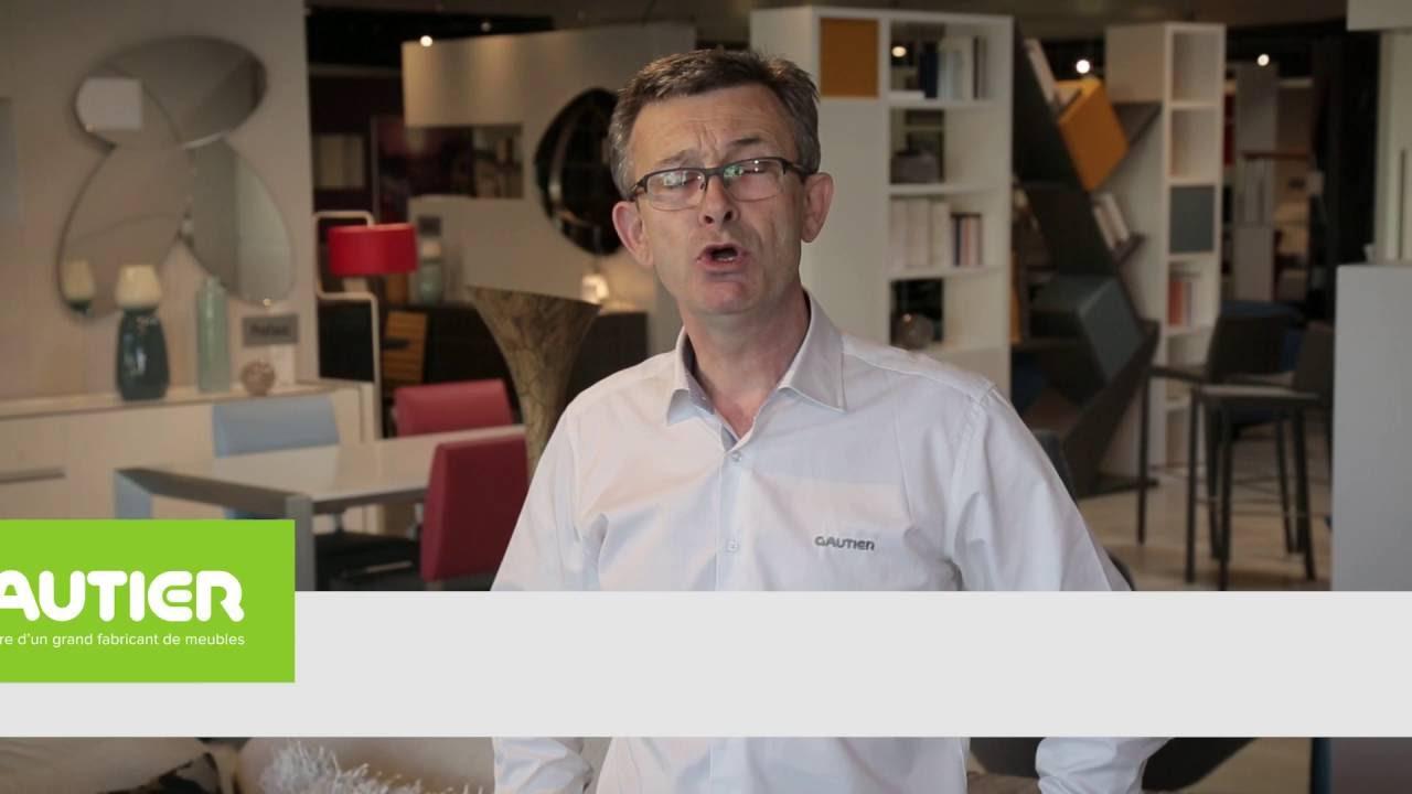 découvrez le magasin gautier à mulhouse - youtube