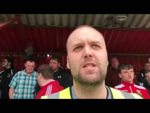 Is This The End Of The Vanarama North League For Tamworth FC