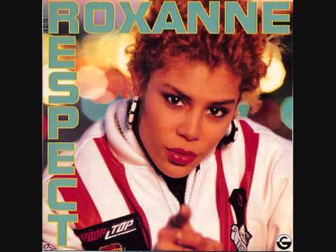 The Real Roxanne - Her Bad Self (The Posse Mix)