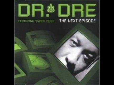 dr. dre ft snoop dogg - the next episode