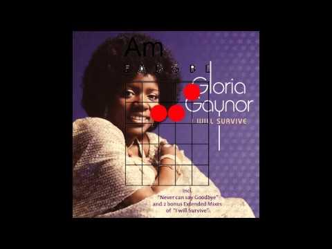 Gloria Gaynor - I Will Survive + Guitar Chord 720p [HD]
