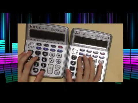 Despacito HESAP MAKİNESİ VERSİYON,Despacito Calculator Version