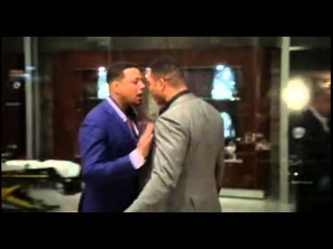 who is hakeem from empire dating in real life