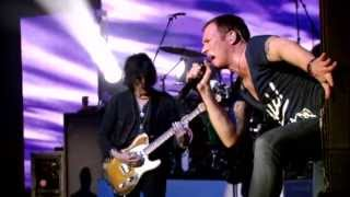 Stone Temple Pilots - Hickory Dichotomy [Alive in the Windy City] HD