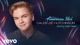 Caleb Lee Hutchinson - Johnny Cash Heart Audio Only