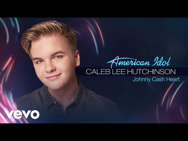 Caleb Lee Hutchinson - Johnny Cash Heart (Audio Only)