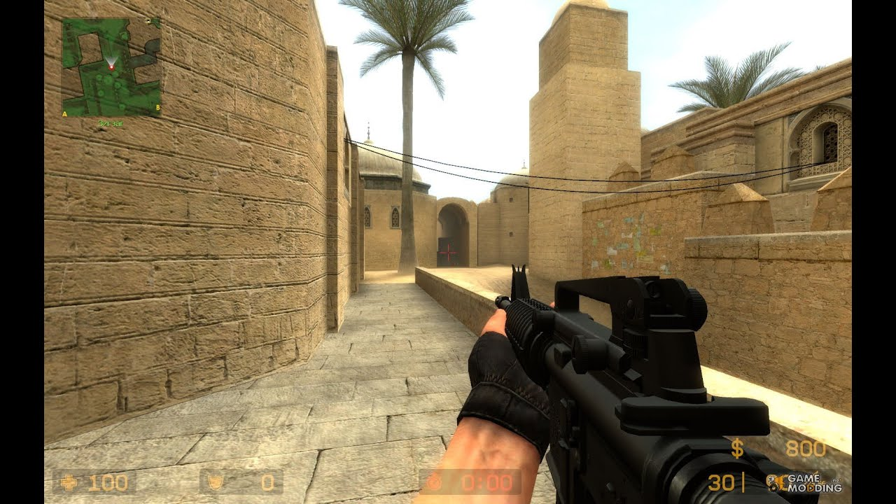 Counter strike source full version for windows 7