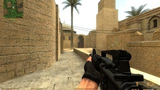 Counter Strike: Source - PC Game Download Free Full Version