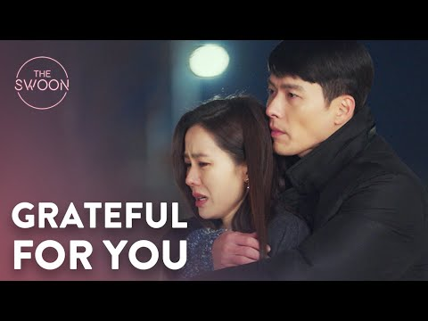 Hyun Bin Gives Son Ye-jin The Best Birthday Present | Crash Landing On You Ep 12 [ENG SUB]