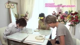 説明 【TV取材】梅宮アンナ様と本田ヒカル(ピカ子)様が体験して頂きま...