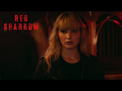 """Red Sparrow   """"Red or Dead"""" TV Commercial   20th Century FOX"""