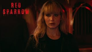 Red Sparrow | Red or Dead TV Commercial | 20th Century FOX