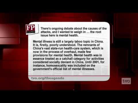 Yuen Pau Woo: The Many Faces of China