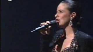 """Eurovision 1995 - Slovenija - """"Prisluhni mi""""- Darja Svajger"""