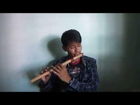 Sarukh Flute-Dil kyun ye mera cover