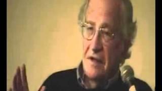 Noam Chomsky Libertarian Socialism and Economics