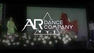 Wedding couple Dance choreographed by |AR DANCE COMPANY|