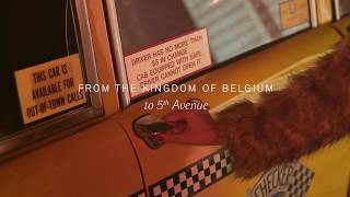 Delvaux - From the Kingdom of Belgium to 5th Avenue - Cool Box