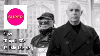 Baixar Pet Shop Boys - Into thin air