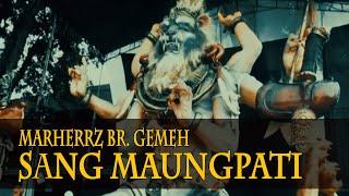 Download Video Proses Pembuatan Ogoh Ogoh MAUNG PATI GEMEH 2019 MP3 3GP MP4