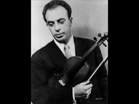 Brahms: Violinkonzert in D-dur op.77 - (II) - Adagio : Senofsky/NYPO/Barbirolli