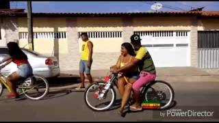 ENCONTRO de BIKES REBAIXADAS/(parte2)/São Luís -Maranhão