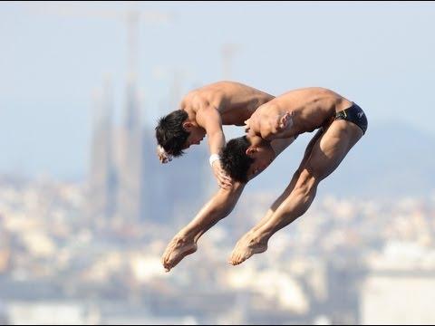 Barcelona 2013 15th FINA World Championships - Day 2