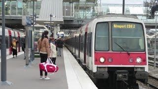 [Paris] MI84 RER B - Massy Palaiseau (EPAU33)