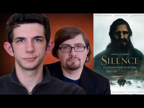 "New Catholic Generation Reviews ""Silence"" (2016) - Andrew Garfield, Martin Scorsese"