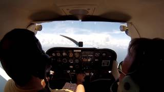 Stall Recovery Training - Cessna 172