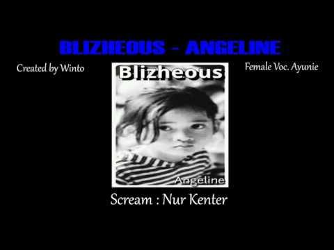 Lagu Video Blizheous - Angeline Terbaru