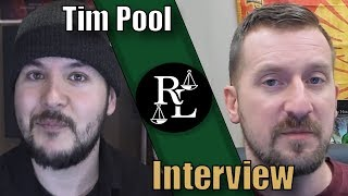 Tim Pool talks Subverse, Studio FOW, and Trademarks