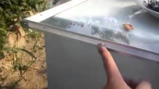 Изготовление самодельной солнечной батареи версии 6.0 Сделай САМ(, 2015-06-02T18:56:41.000Z)
