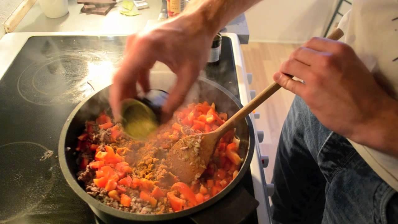 chili con carne brødrene price