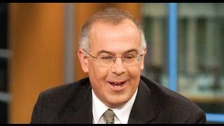 Is David Brooks High? NY Times Columnist Writes Most Ridiculous Drug Column Ever