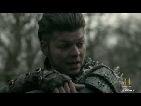Vikings - Ivar Wants To Change Tactics [Season 4B Official Scene] (4x19) [HD]