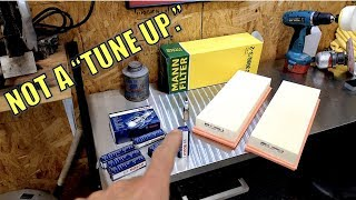 """The Automotive """"Tune Up"""" Is Dead. Here's What I Do Instead. Sorted Ep.5"""