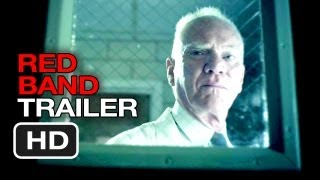 Sanitarium Official Red Band Trailer #1 (2013) - Malcolm McDowell Horror Movie HD