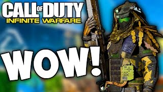 everything infinite warfare did right call of duty iw multiplayer gameplay