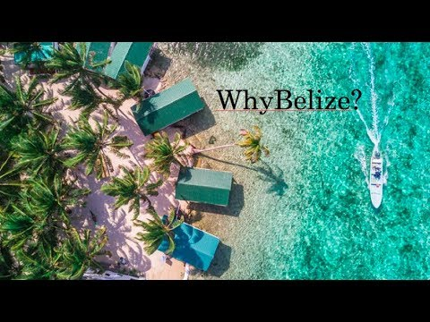 Can Moving to Belize - Reduce Stress, Improve Your Health and Help You Live Longer?