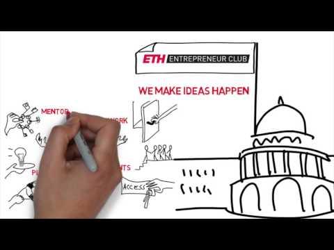 ETH Entrepreneur Club - About us