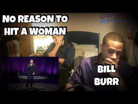 NO REASON TO HIT A WOMAN (RE-UPLOADED REACTION)!!!!