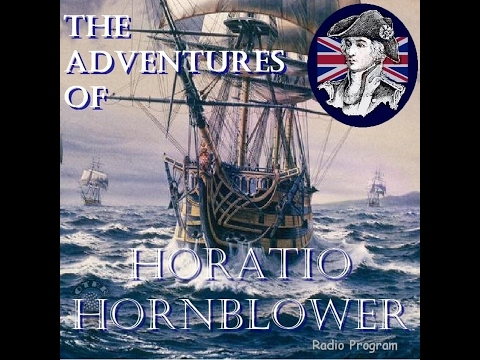 Adventures of Horatio Hornblower - Port of Riga