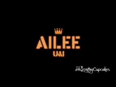 Ailee (에일리) - U&I [Full Audio With Lyrics]