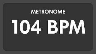 104 BPM - Metronome