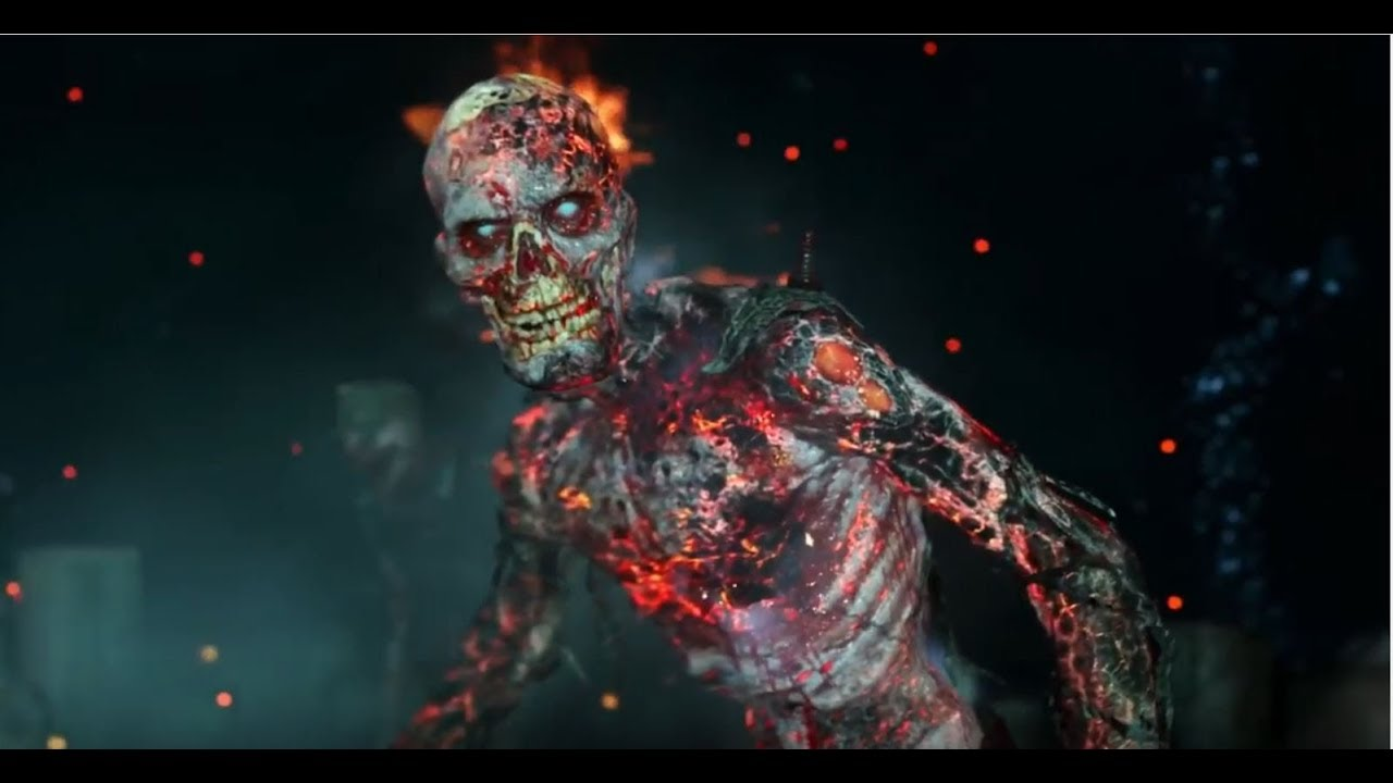 """DLC 3 Zombies Trailer is here """"The Tortured Path"""""""