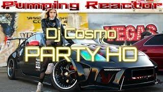 Dj Cosmo - Party Ho