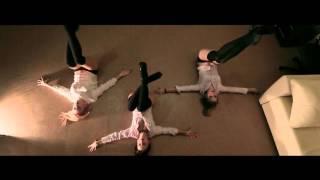 Anna Rockshasa,  Kylie Minogue – Sexercize