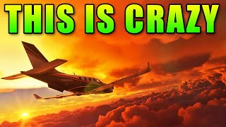 Craziest Things You Can Do in Microsoft Flight Simulator